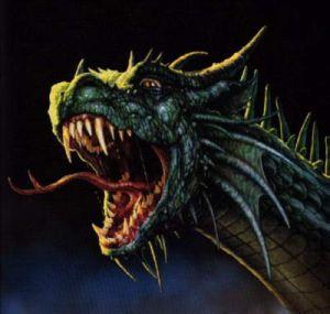 dragonlord Avatar
