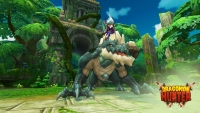 Dragomon Hunter - Screenshot MmoRpg