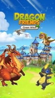 Dragon Friends: Strega Verde - Screenshot Play by Mobile