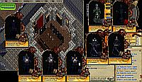 Dragonlance 4th Age - Screenshot Dungeons and Dragons