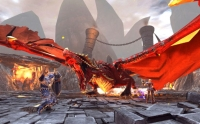 Dungeons and Dragons Neverwinter - Screenshot MmoRpg