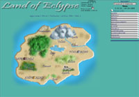 Land of Eclypse - Screenshot Play by Chat