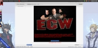 ECW - Screenshot Play by Forum