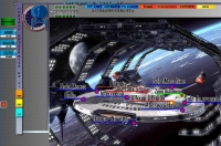 Enterprise GDR - Screenshot Play by Chat
