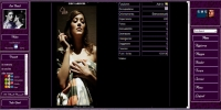 EroticWorld - Screenshot Moderno