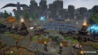 Fangold - Screenshot MmoRpg