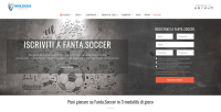 Fanta.Soccer - Screenshot Browser Game