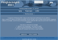 Fantacanoa - Screenshot Sport