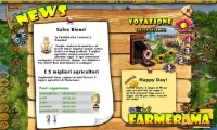 Farmerama - Screenshot 2