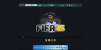 Fifa 15 GDR - Screenshot Play by Forum