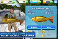 Fishing Kings - Screenshot Sport
