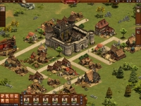 Forge of Empire - Screenshot Browser Game