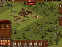Forge of Empire - Screenshot Storico