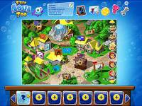 Free Aqua Zoo - Screenshot Browser Game