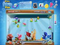 Free Aqua Zoo - Screenshot Animali