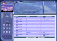 Futur Space - Screenshot Play by Chat