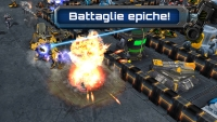 Galaxy Control: strategia 3D - Screenshot Play by Mobile