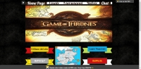 Game of Thrones Second Life - Screenshot