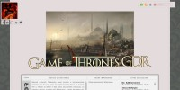 Game of Thrones - Trono di Spade - GDR - Screenshot Play by Forum
