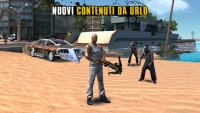 Gangstar Rio: City of Saints - Screenshot Play by Mobile