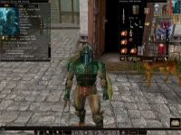 Geneos - Screenshot Dungeons and Dragons