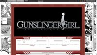 Gunslinger Girl Gdr - Screenshot