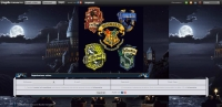 Harry Potter Gioco di Ruolo On-Line - Screenshot Play by Forum
