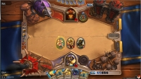 Hearthstone: Heroes of Warcraft - Screenshot Fantasy Classico