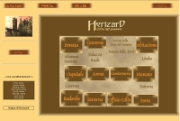 Herizard - Screenshot Play by Chat