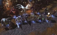 Heroes of the Storm - Screenshot Browser Game