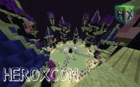 HeroxCom - Screenshot Minecraft