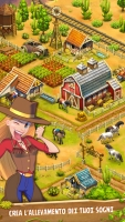 Horse Haven World Adventures - Screenshot Play by Mobile