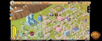Hot Candy Land - Screenshot Browser Game