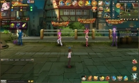 HunterXHunter Online - Screenshot