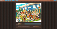 Il Gdr e il Forum di Inazuma Eleven - Screenshot Play by Forum