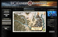 ASoIaF - Il Grande Inverno - Screenshot Play by Chat