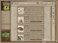 Imperia Online - Screenshot Browser Game