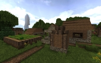 InfinityGames - Screenshot Minecraft