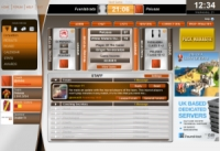 International Basketball Manager - Screenshot Sport