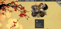 Kung Fu Panda Forum - Screenshot Play by Forum