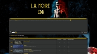 L.A. Noire GDR - Screenshot Play by Forum