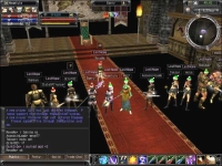 Last Chaos - Screenshot MmoRpg