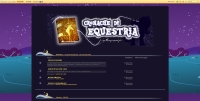 Le Cronache di Equestria - Screenshot Play by Forum