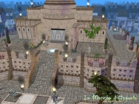 Le Marche d'Argento - Screenshot Dungeons and Dragons