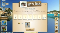Let´s Fish - Screenshot Animali