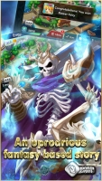 Lies of Astaroth - Screenshot Play by Mobile