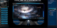 Lies of Concilium - Screenshot Play by Chat