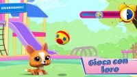 Littlest Pet Shop - Screenshot Animali
