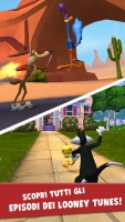 Looney Tunes Dash! - Screenshot Play by Mobile