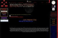 Lost Heaven City - Screenshot Play by Chat